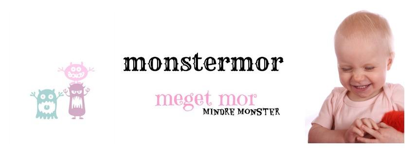 monstermor