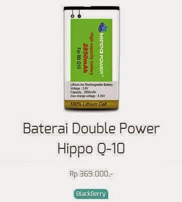 Batrey Hippo Q10