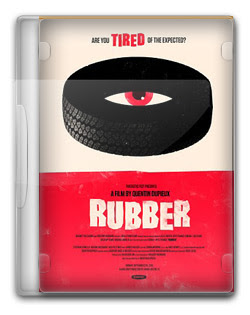 dvd2 Filme Rubber   Legendado