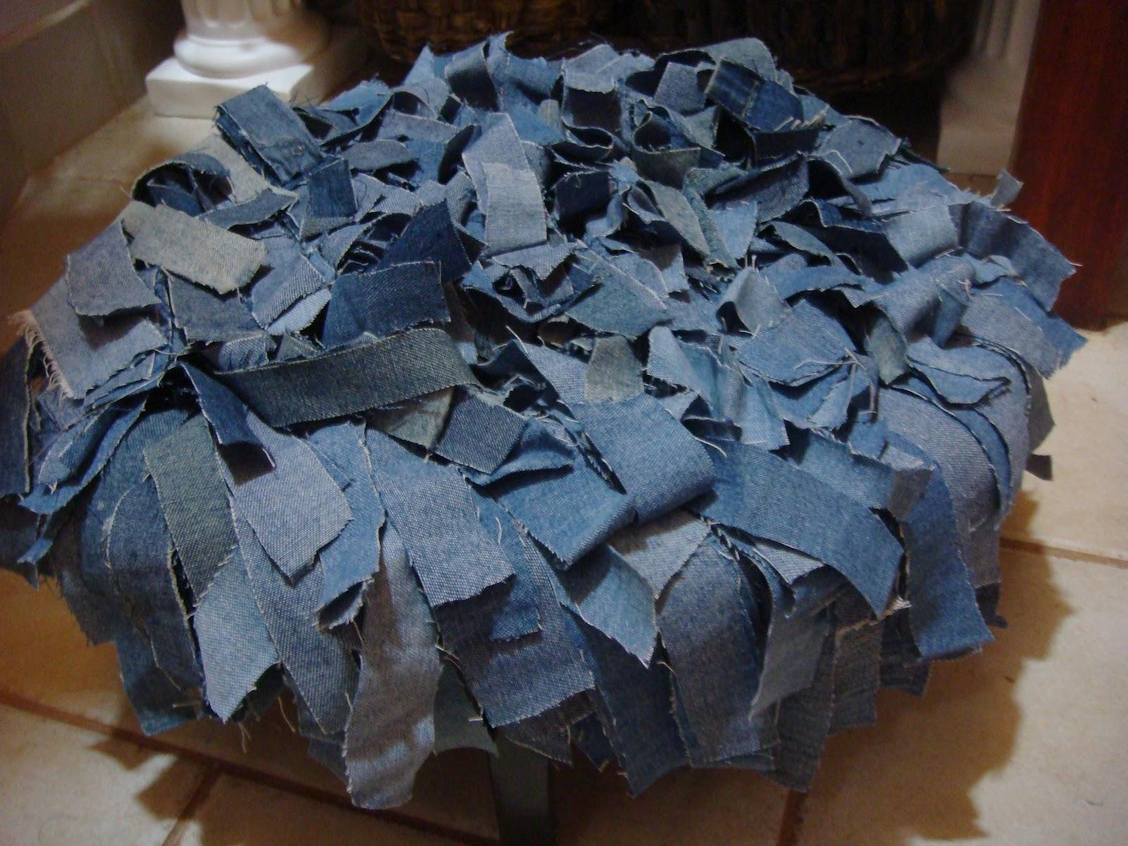 Cositas m as alfombras una nueva etiqueta - Telas para alfombras ...