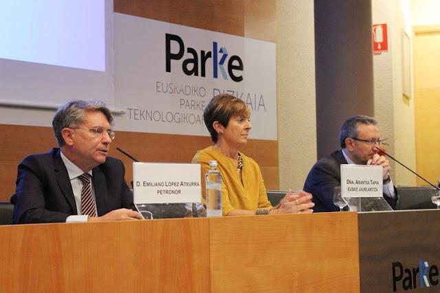 Presentación del Programa de Innovación Abierta Inspire