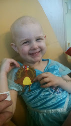 Please Send Card to 3 y.o Lauryn *Fighting  Leukemia! Click on image for link