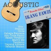 Ikang Fawzi - Acoustic (Album 2014)