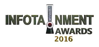 Pemenang dan Nominasi Infotainment Awards 2016