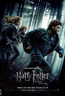 Download Movie Harry Potter et les reliques de la mort Part 1