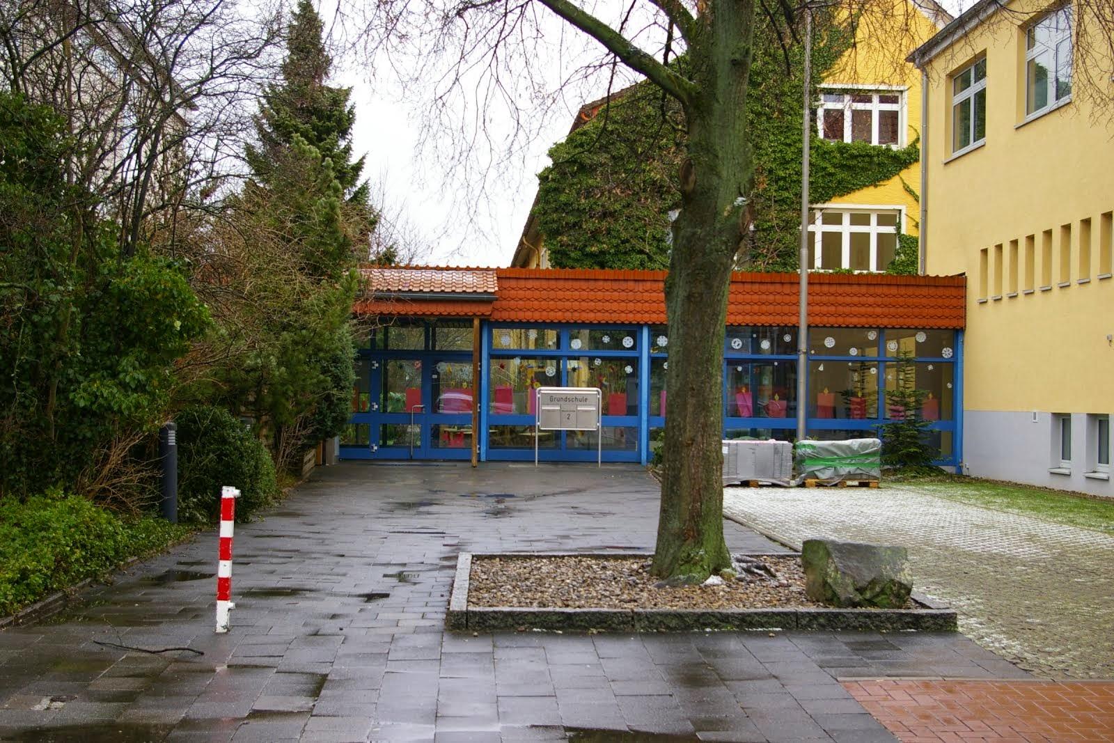 Die Grundschule Pattensen