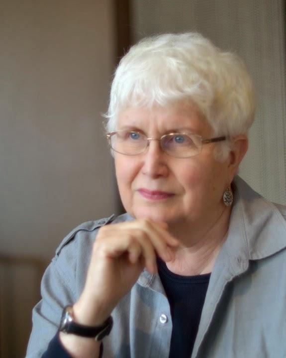 Frances Buckmaster