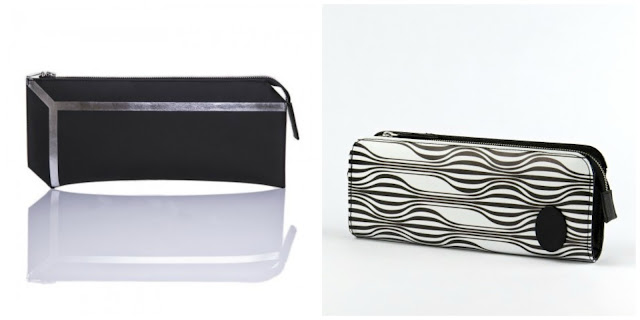 Today I'm Me Wishlist | Morgan's Milieu: Clutch bags or make-up bags, whichever you choose. Either way you'll be one stylish lady!
