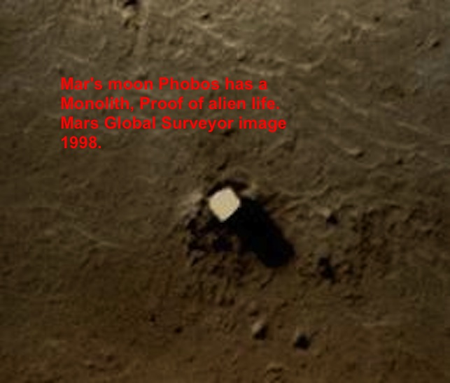 Buzz Aldrin Confirms Life On PHOBOS - EVIDENCE The USA Attacked Phobos Satellite To Stop It From Discovering Life On Mars!