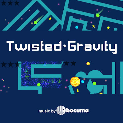 Bocuma Twisted Gravity