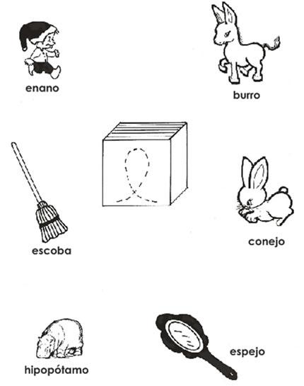 Dibujos de cosas que empiecen con o - Imagui