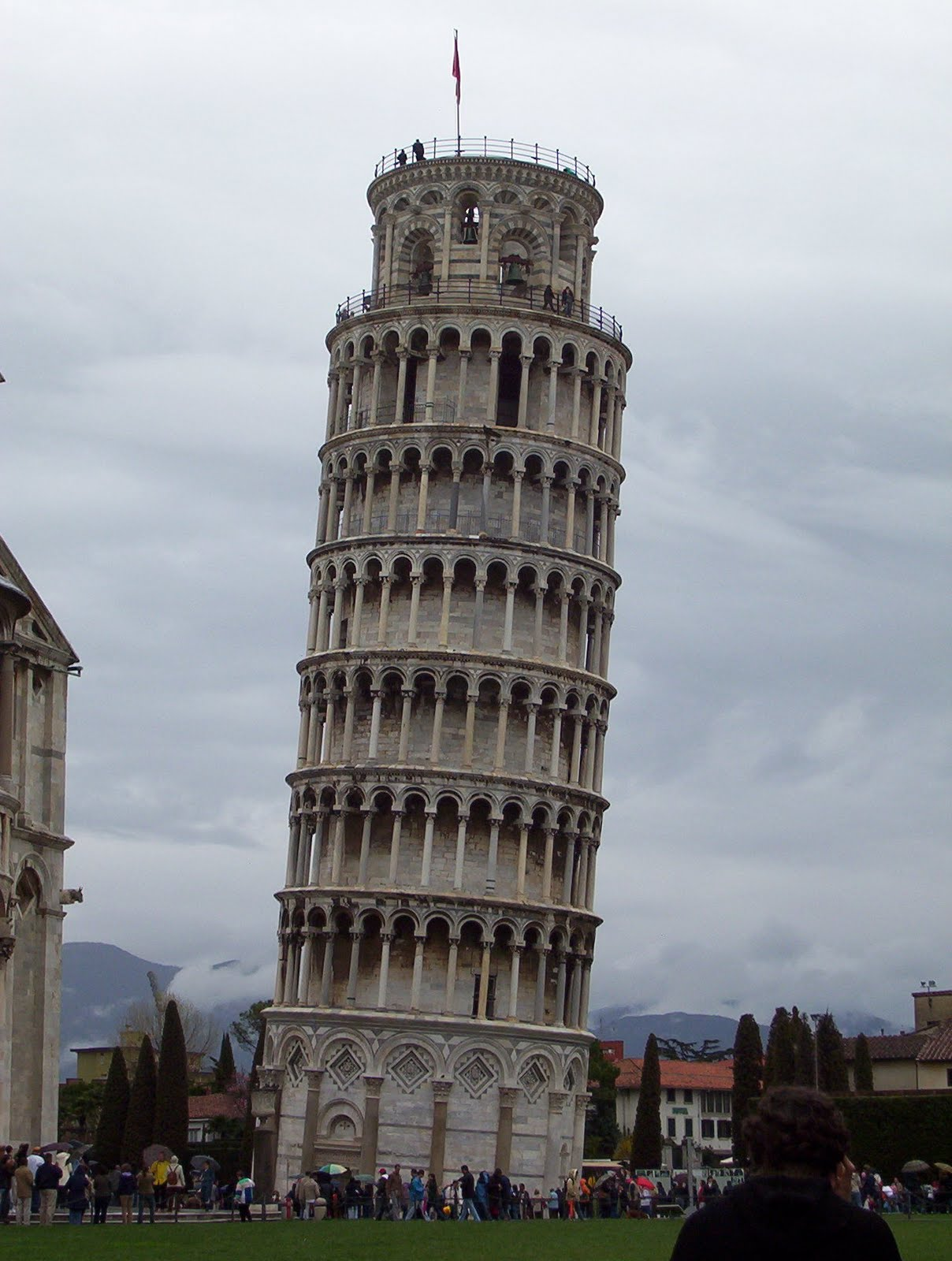 Italy leaning tower of pisa facts - Leaning tower of pisa ...