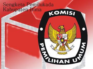 Giliran Tim Fersy Diperiksa DK KPU NTB