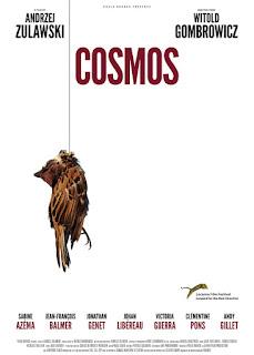 """""""Kosmos"""" (2015), reż. Andrzej Żuławski. Recenzja filmu."""