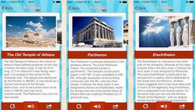 «Acropolis Rock»: Γιατί απερρίφθη η εφαρμογή ξενάγησης από το ΥΠΠΟ