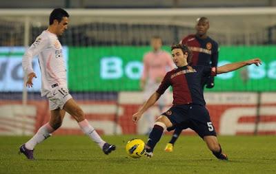 Cagliari Palermo 2-1 highlights sky