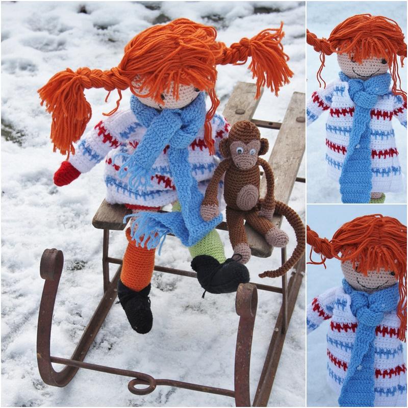 .Pippi Langkous