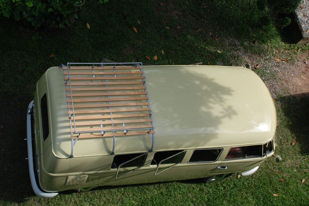 VW Type 2 for Sale