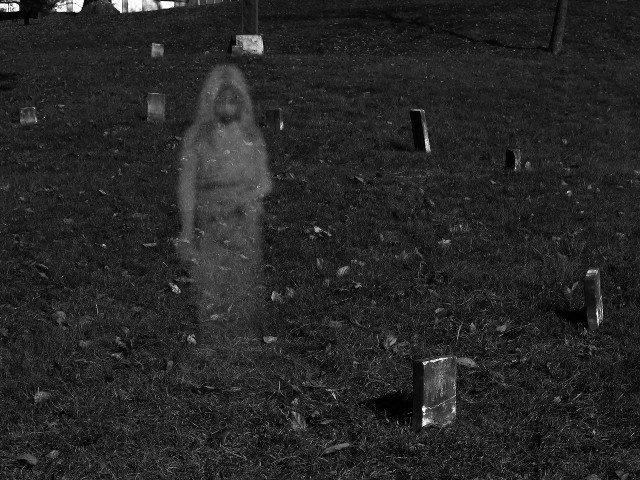 Haunted Agua Mansa Pioneer Cemetery In California- Creepy ...
