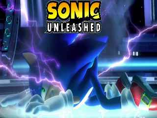 download sonic unleashed setup file