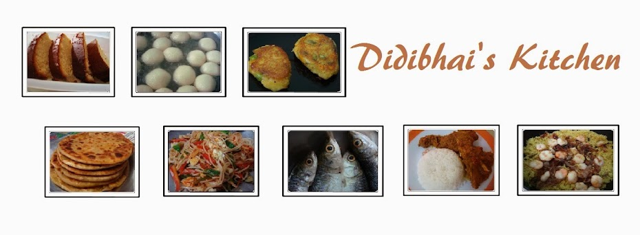 Didibhai's Kitchen
