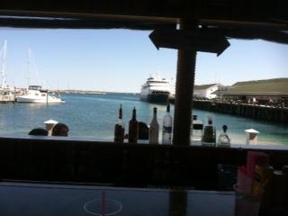 Mackinac Island Pub Crawl