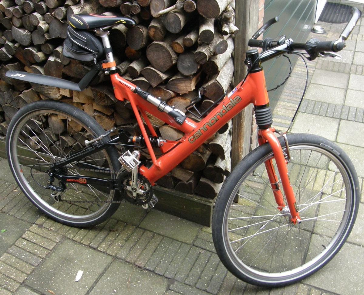 niks middenmeer fietsen