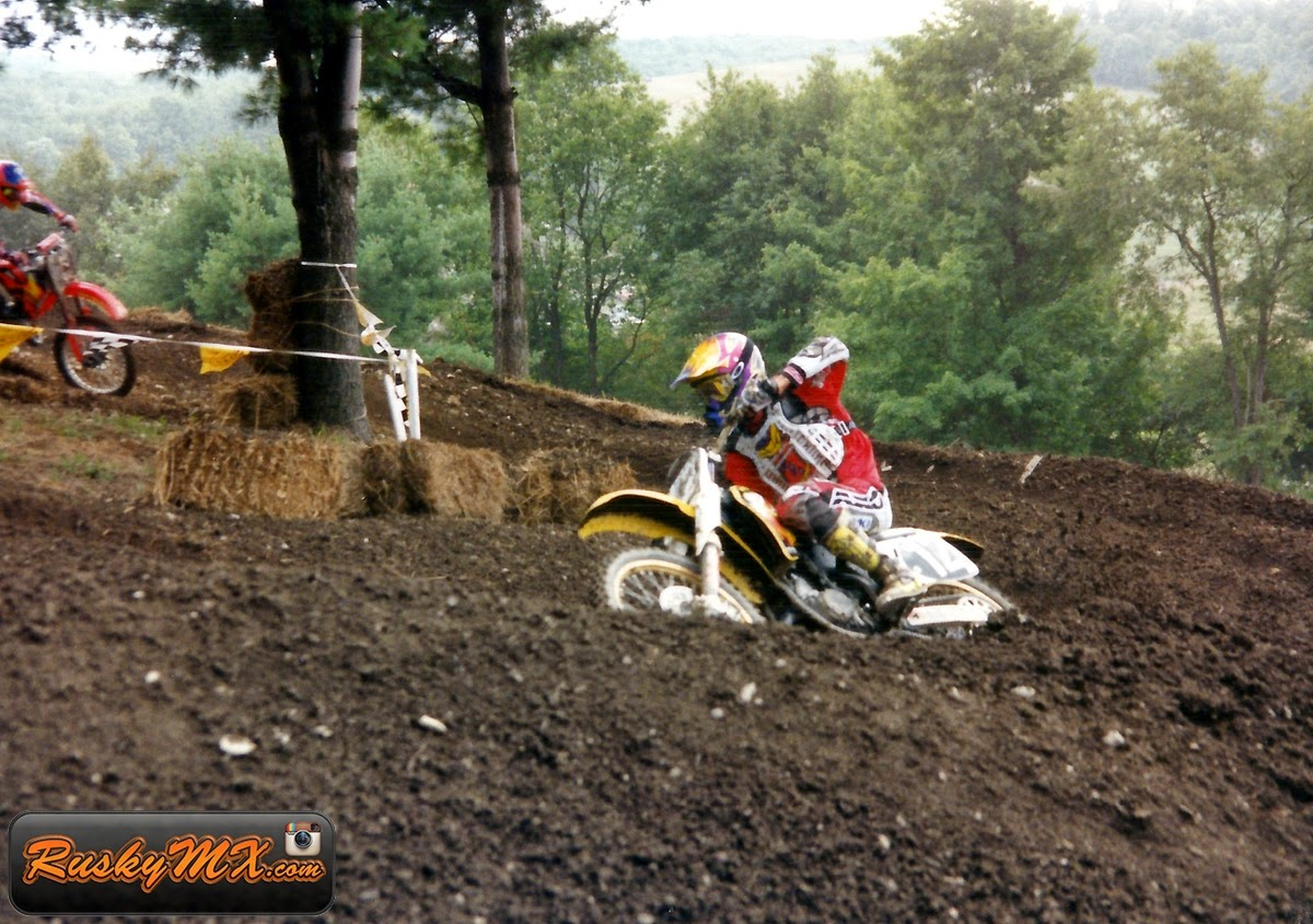 Damon Huffman Broome Tioga 1995