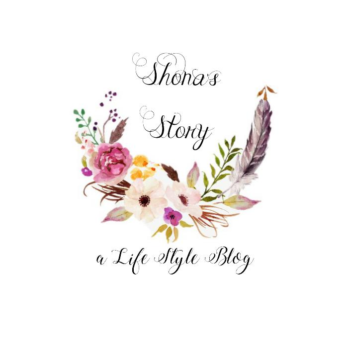 Shona's Story