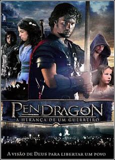 Download Pendragon A Herança de um Guerreiro DVDRip AVI x264 Dublado