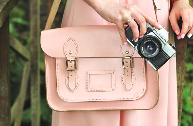 Follow Friday Fashion Blog Briar Rose Blog