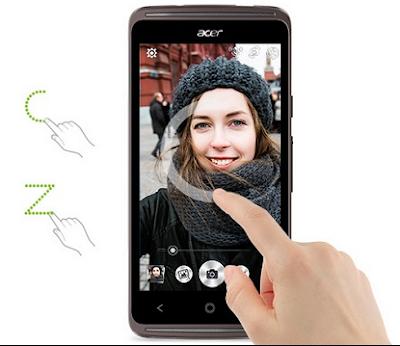 Harga Dan Spesifikasi Acer Liquid Z410
