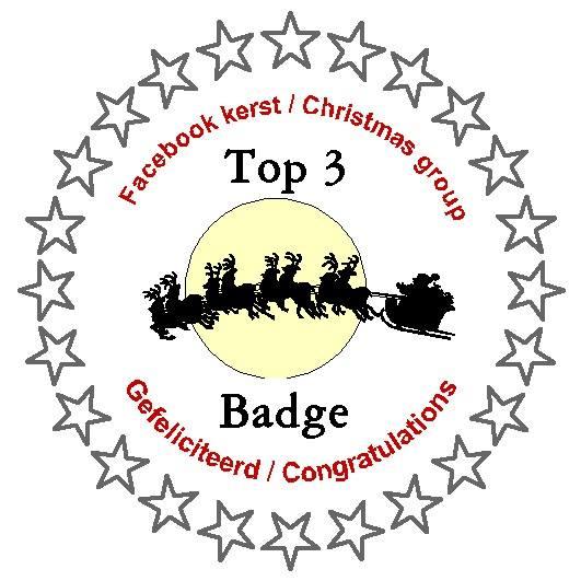 TOP 3 WINNAAR
