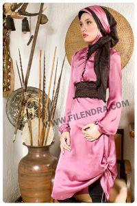 Muslim fashion style