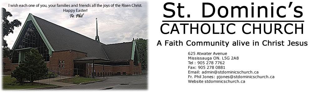 St. Dominics Church