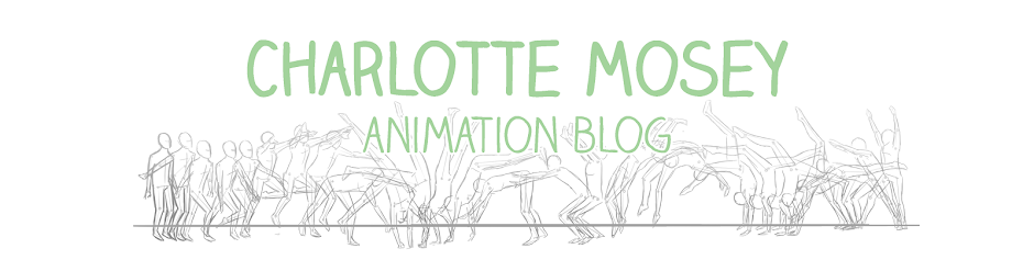 Charlotte Mosey Animation