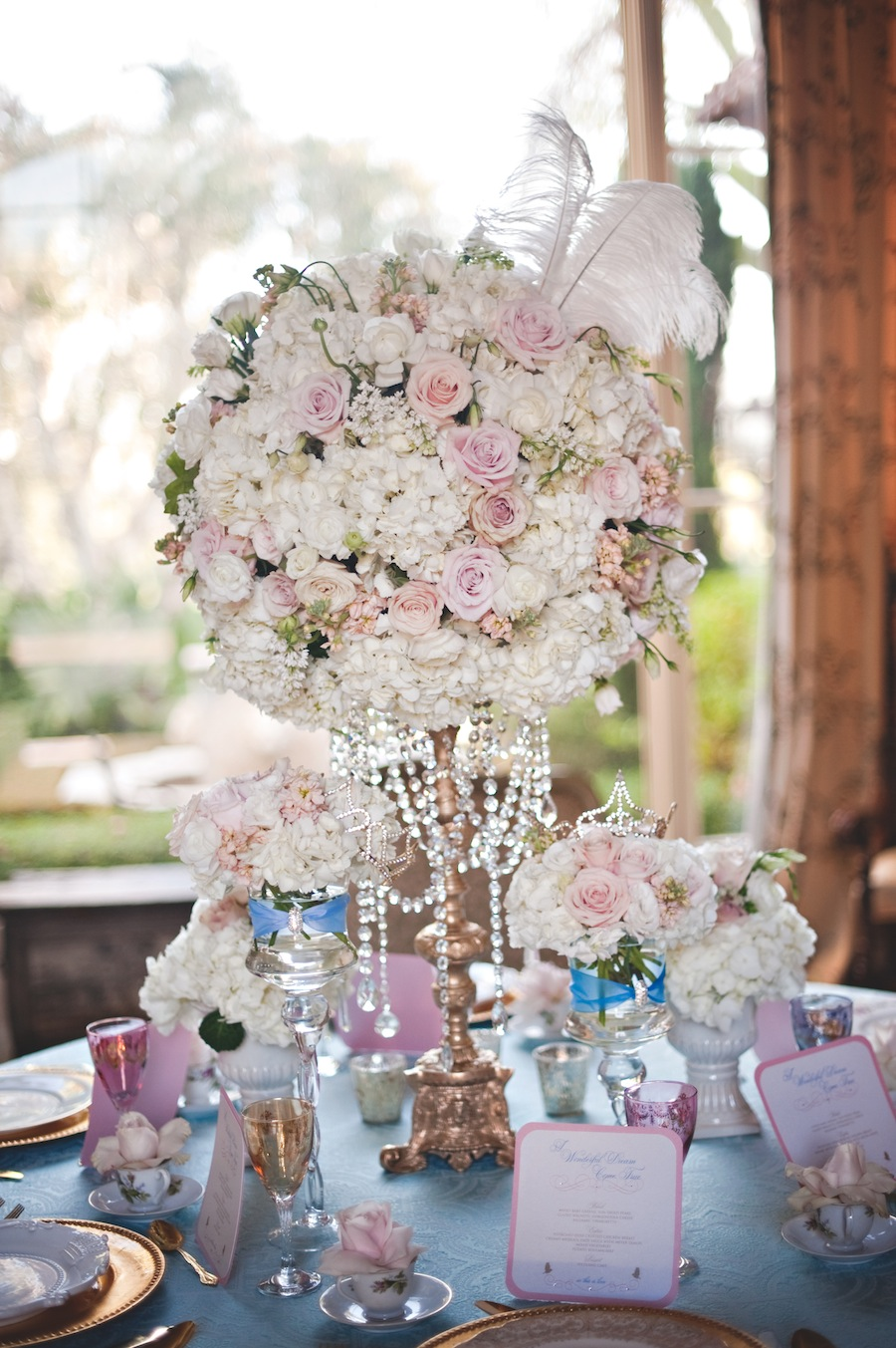 San Diego Wedding Flowers By Splendid Sentiments