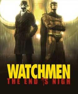Watchmen The End is Nigh – Jogo de ação