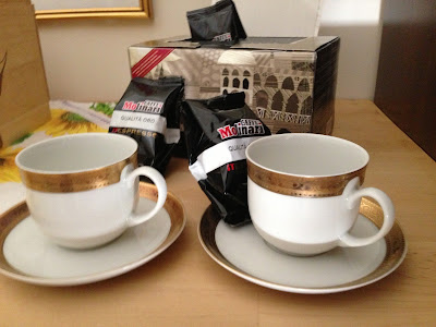 1808 caffè molinari - oltre il caffè
