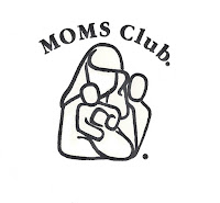 MOMS Club® International logo