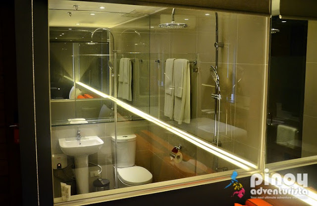 Where to Stay in Alabang Azumi Boutique Hotel
