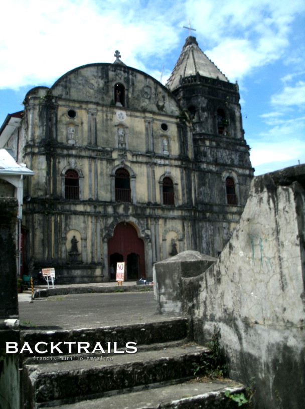 Tayabas Philippines  city pictures gallery : Back Trails: The Marvel That is the Tayabas Basilica, Tayabas, Quezon