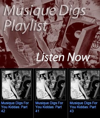 Musique Digs