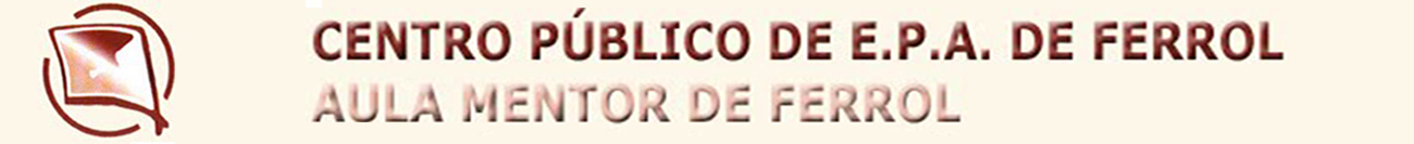 Aula Mentor de Ferrol