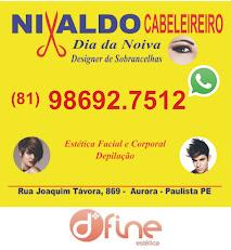 Nivaldo Cabeleireiro