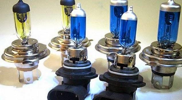 Tips dan Trik  Memilih Lampu LED Motor Yang Berkualitas