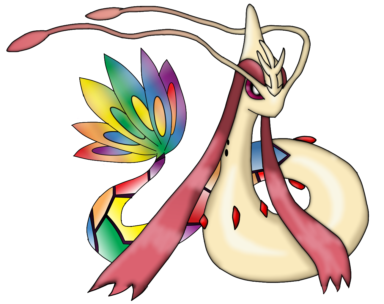Mystic Pokemon Legend Mega Evolution Ideas