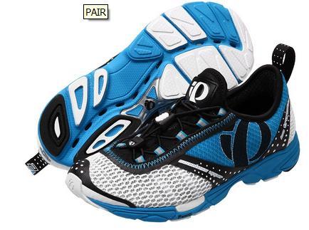 Running Shoe Tester Nike
