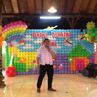 paguyuban seniman badut Indonesia