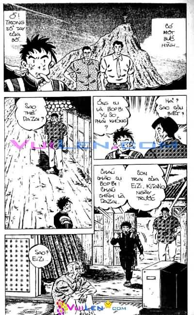 Jindodinho - Đường Dẫn Đến Khung Thành III Tập 61 page 83 Congtruyen24h